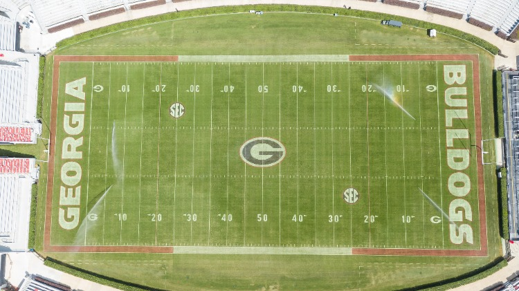 Georgia-Bulldogs-Football-Stadium