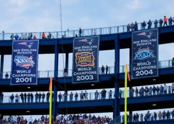 New-England-Patriots-Banners