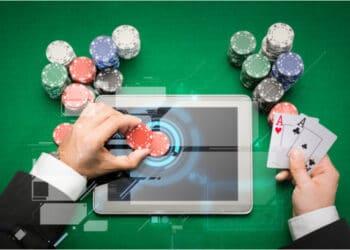 Illinois Internet Casino Gaming