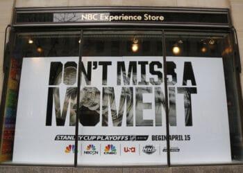 NHL PointsBet NBC