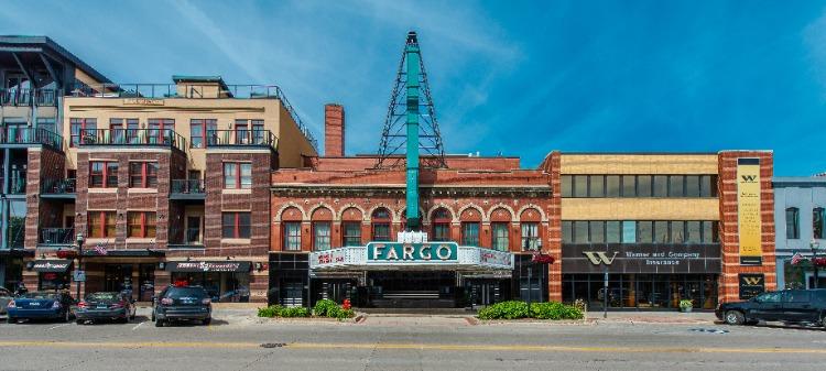 Downtown-Fargo-North-Dakota