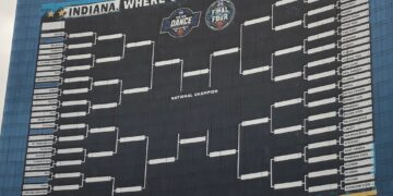 Indianapolis March Madness