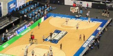 NCAA Tournament Indianapolis