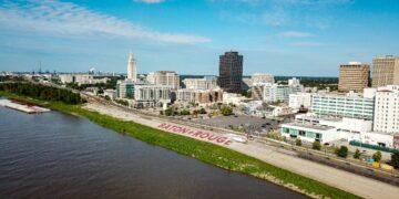 Baton-Rouge-Riverfront