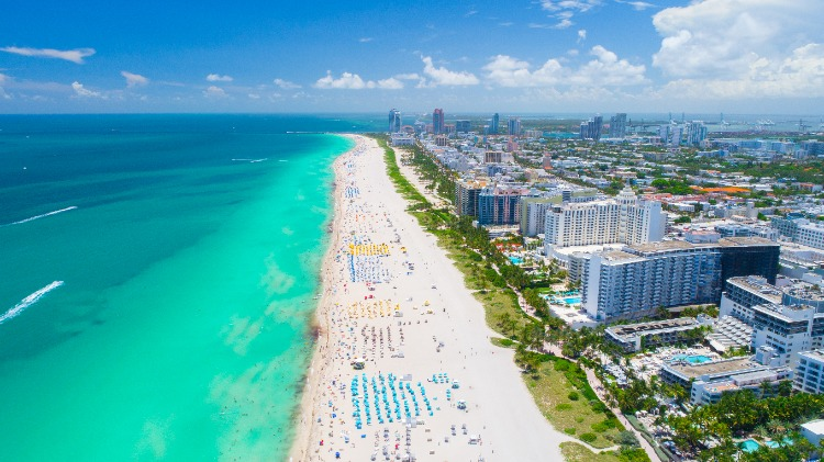 Miami-Beach-Ocean