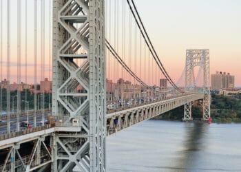 new york gw bridge