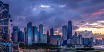 Chicago downtown casino RFP