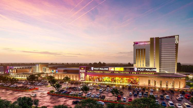 Rendering-ONE-Casino-Richmond