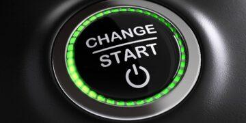 Change-Start-Button