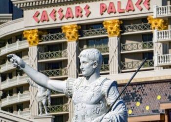 Caesars William Hill rebrand