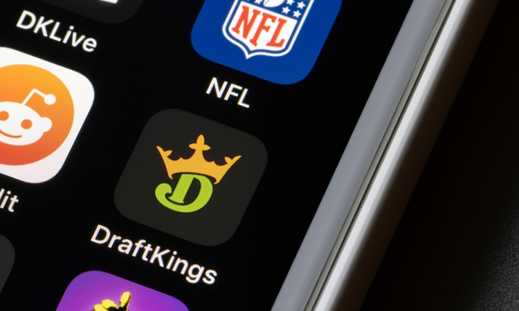 DraftKings Illinois mobile betting
