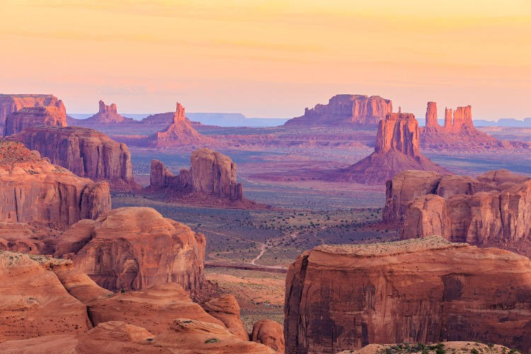 Arizona-Desert-Landscape