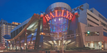 Bally's Mobile Launch Iowa