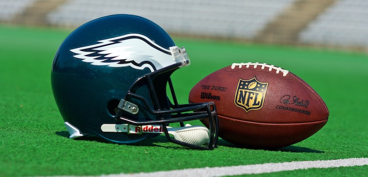 eagles betting