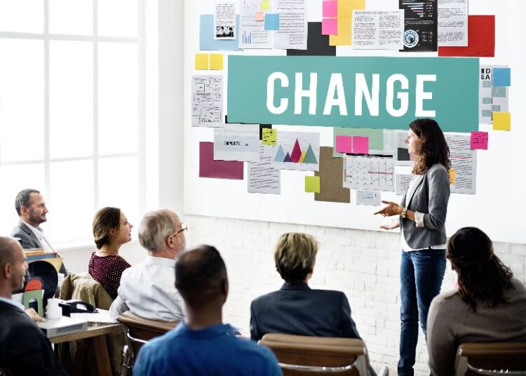 changes meeting