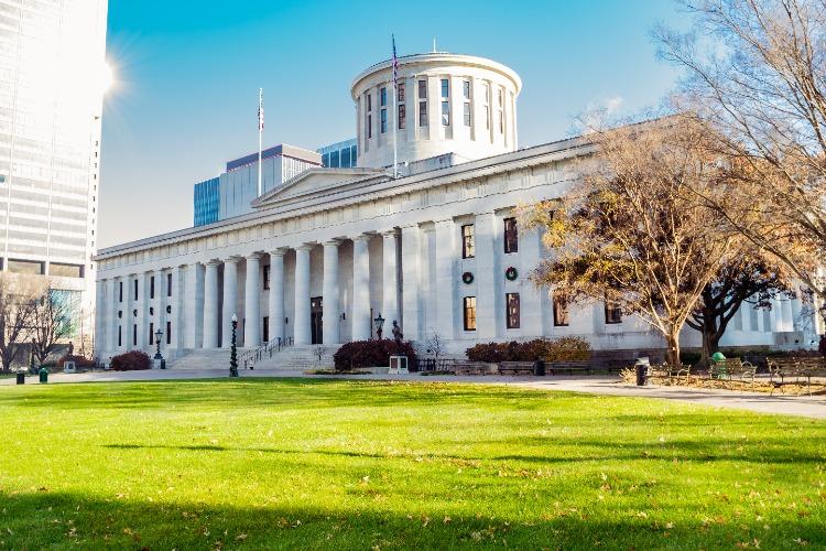 ohio legislature