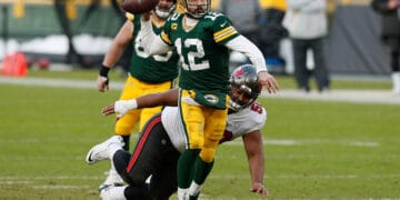 Rodgers Betting Impact