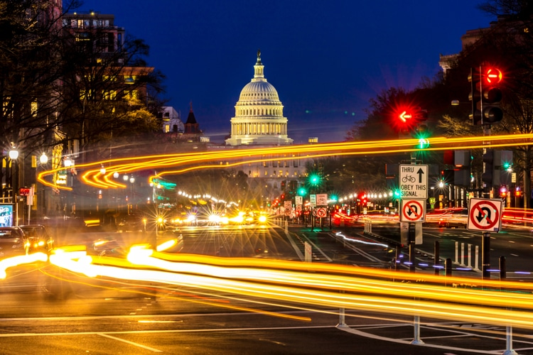 GambetDC expansion Washington