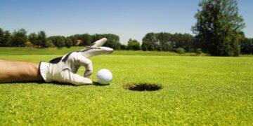 golf cheating