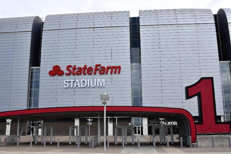 State-Farm-Stadium-Front