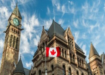 Canada enacts single-game sports betting