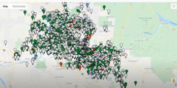 Geocomply-Map-Arizona