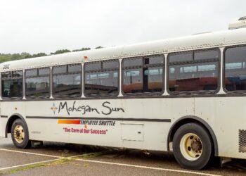 Mohegan-Sun-Bus