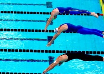 Swimmers-Dive-Start