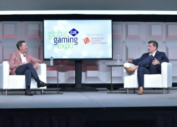 (Courtesy: Global Gaming Expo)
