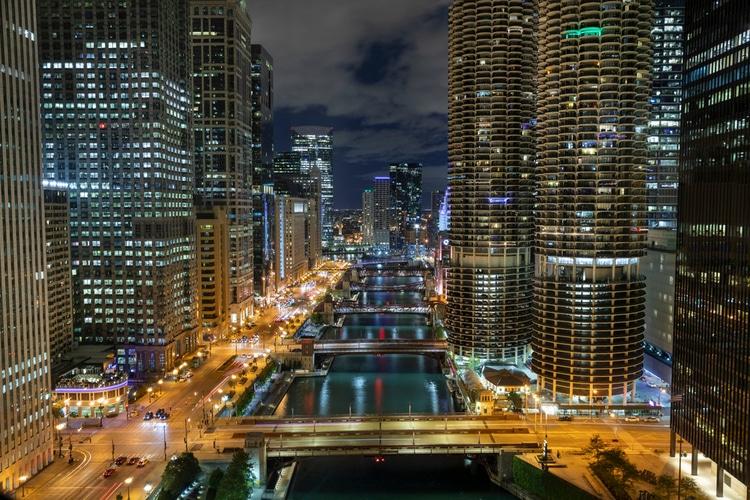 Illinois August 2021 revenue report